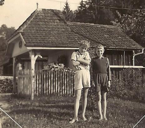 essler und haare
